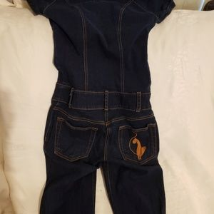 Baby Phat coveralls. One piece outfit. Size 1